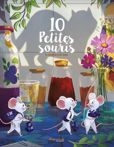 10 souris 1